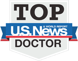 T. Sloane Guy, MD, US News & World Report Top Doc